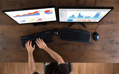 Implementing Power BI? Know These 5 Key Benefits of Microsoft Power BI