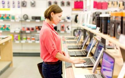 Big Data is Taking the Retail industry To A Whole New, More Informed Space