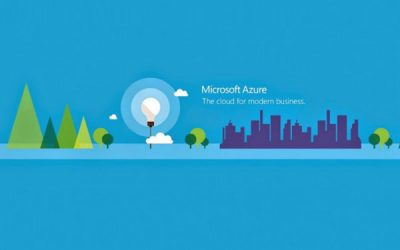 Microsoft Azure – A Review Of The Cloud Platform