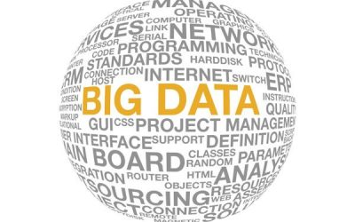 Are You Unlocking The Hidden Value Of Your Big Data?