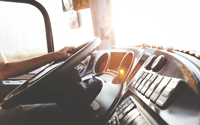 Smart driver duty assignments for HOS compliance
