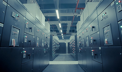 End your data struggles with the the next-generation cloud data warehouse
