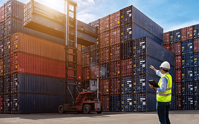 Top business impacts of modern data architecture and data analysis for the transport industry