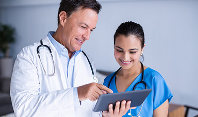 Potential of low-code in the healthcare sector to drive digital transformation