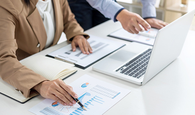Modernizing the traditional ERP system and invoice management with low-code technology
